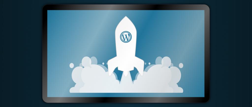 نصب پوسته و راه اندازی سایت وردپرسی