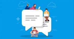 اصول دریافت دیدگاه در سایت های وردپرسی و مدیریت آنها
